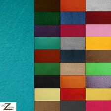 SOLID POLAR FLEECE FABRIC BY THE ROLL-60 YRD BOLT WHOLESALE-28 COLORS-FREE SHPNG