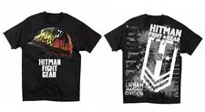 HITMAN Fight Gear Mens T Shirt FULL METAL or URBAN WARFARE pic size and style