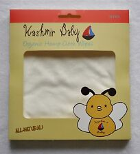 New Kashmir Baby washcloths/ cloth wipes