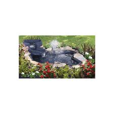 Sicce All-In-One Flexible Preformed Pond Kit