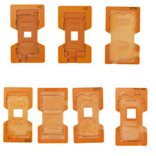 Refurbishment Repair Glue Gluing LCD Outer Glass Mould Mold For Samsung iPhone