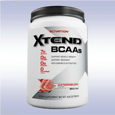 SCIVATION XTEND (90 SERVINGS) intra-workout catalyst bcaa amino acids zero sugar