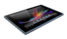 TPU Gel Hard Skin Cover Case for Sony Xperia Tablet Z