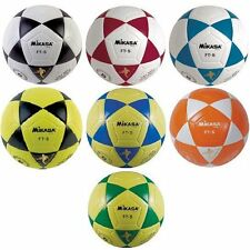 MIKASA FT-5 Goal Master Pro Soccer Game Competition Ball Size 5