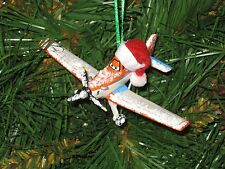 Disney Planes Custom made Diecast Ornaments (choose your character)