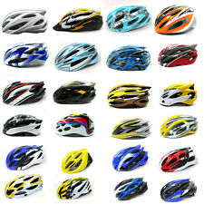 New Multi-style Adults Unisex MTB Road Bicycle Bike Cycling Helmet Universal Fit