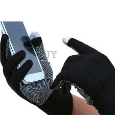 Unisex Magic Screen Touch Gloves Texting Smartphone Winter Outdoor
