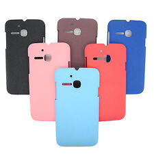 hard phone Case Cover for Alcatel One Touch M'Pop OT-5020D housse coque