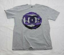 NEW DC Shoes T Shirt (Tee) T-Shirt 100% Authentic  DC Star Logo Newest Style GR