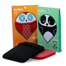 Cute Animal Reversible Sleeve Case Cover Pouch for Barnes & Noble Nook Glowlight