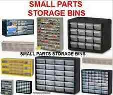 NEW SMALL PARTS DRAWER CABINET choose  5,6,44,22, 24,16,18,60,26,64 large/small