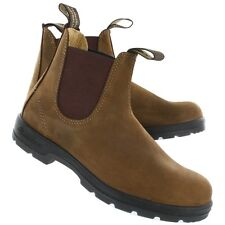 Blundstone 561 Australiens Shoes Brown/Crazy/Horse For Men's/Women's
