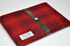 HARRIS TWEED case for Kindle Fire/iPad Mini/Nexus/iPad - Classic FREE EMBOSSING