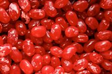 Pomegranate ~ Jelly Belly Candy Jelly Beans 1/2 LB to 3 LB Bags - BULK