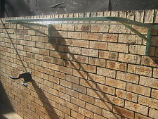 FOLD DOWN CLOTHESLINE WALL MOUNTED Australian made 2000mm X 1500mm