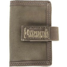 Maxpedition Urban Wallet Foliage Green Camo Wallets And Purses One Size