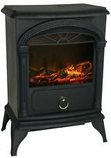 Carson Electric Stove Fireplace