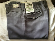 Mesquite Mens Western Cut slacks Pants  pick sizes 100% polyester