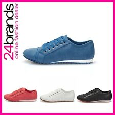 Women's Sneakers Trainers Runners Shoes Gym In Colours Size US 5-10