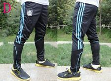 Men's Warm Soccer Football Training Sport Trouser Pants size L-3XL Hot Sale ILI