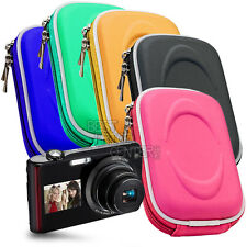 New Universal Portable DC Hard Bag Digital Camera Case Pouch For CANON SONY th1u