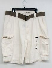 NWT Nautica Belted Cargo Shorts - FREE SHIPPING