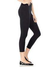 Spanx Ready to Wow Structured Capri Legging  2191