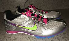 NEW Womens NIKE Zoom Rival MD Multi Use Middle Distance Jump Track Spikes Shoes