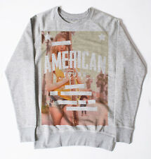 AMERICAN YOUTH JUMPER SWEATSHIRT HYPE HIPSTER SWAG MENS URBAN FASHION OUTFITTERS