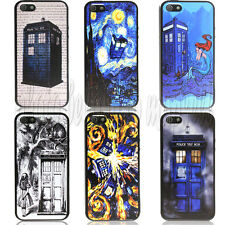 durable Tradis Doctor Who case for iphone 5 5S 01104