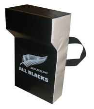All Blacks Rugby Union Professional Grade Personalised Tackle Wedge Hit Shield