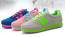 2014 new women's fashion leisure sports shoes shoes