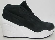 PUMA CLASSIC WEDGE WOMEN'S SHOES 356378-01 SELECT SIZE