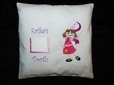 Tooth Fairy Pillow - Princess