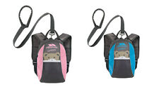 Trespass Mini Me Toddler Kids Safety Backpack Rucksack with Detatchable Reins