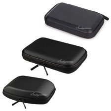 TomTom In Car Sat Nav Satellite Navigation GPS Case With FREE Screen Protectors