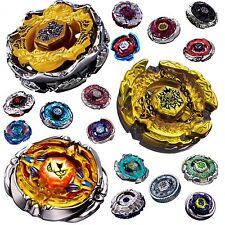 Kreisel für Beyblade Metal Fusion Masters Arena 4D Metal Fight system Kerbecs