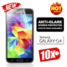 New Anti Glare for Samsung Galaxy S2 S3 S4 S5 Note 2 3 Matte Screen Protector