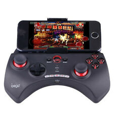 Wireless Bluetooth Game Controller Gamepad Joystick For iPhone/Samsung/ HTC BL