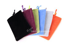 Soft Mobile Case Pouch Sleeve For NOKIA Handset