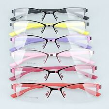 2014 colorful unisex optical eyewear metal frame with TR90 temple (2327)