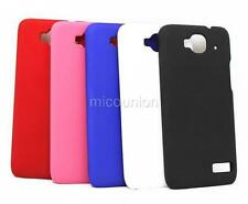 Shell Ultra-thin PC Hard Cover Case for Alcatel One Touch Idol Mini 6012X 6012A