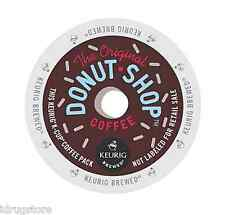 The Original Donut Shop Medium Roast Extra Bold Coffee Keurig K-Cups PICK COUNT