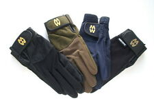 Cycling Gloves Mountain Biking Gloves Professional Adult MacWet Pair - ALL SIZES