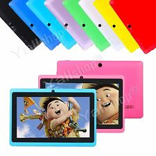 """7"""" Android 4.2 Capacitive Tablet PC MID A23 Dual Core Camera Multi-Touch WIFI 3G"""