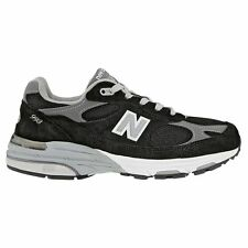 New Balance WR993BK - Womens Classic 993 Stability Running