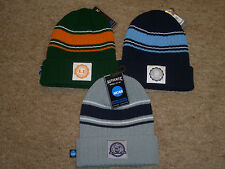 Bnwt NCAA Cuff Beanie Hat Adult Men