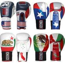 Ringside Limited Edition IMF Sparring Gloves - 16 oz.