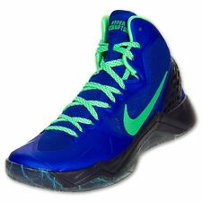 Nike Zoom Hyperdisruptor Mens Size Basketball Shoes Blue Sneakers 548180 402