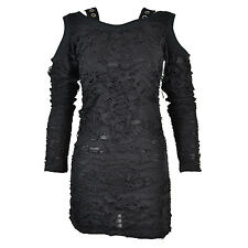 Shred Top Ladies UK Clearance alternative special offer discount sale Poizen